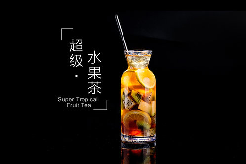 Super Tropical Fruit Tea