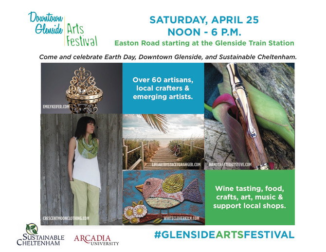 Downtown Glenside Arts Festival