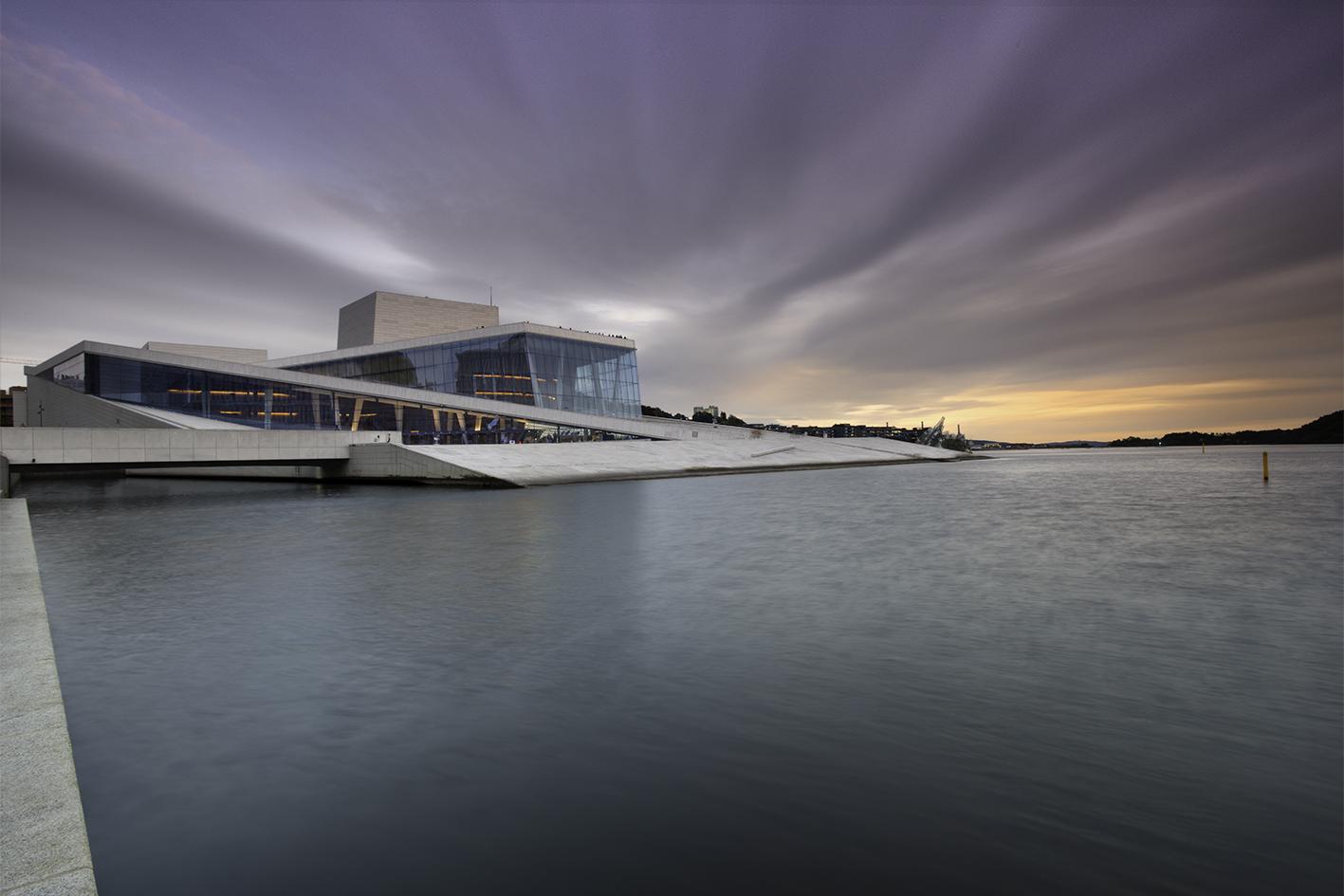 Snøhetta - Opera House -1