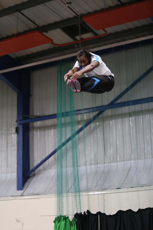 Pike Jump