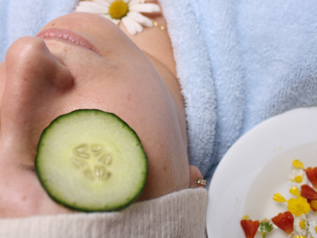 Skin Health I 8 Tips for Healthy Skin at Any Age!