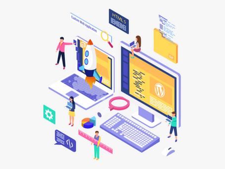 Hoe start je je eigen webshop in 2020