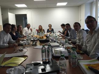 Université d'été IMCM : le 10 septembre à Paris