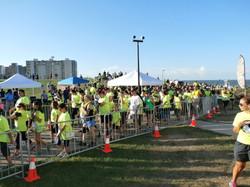 4th Annual Patriot 5K Run & Walk