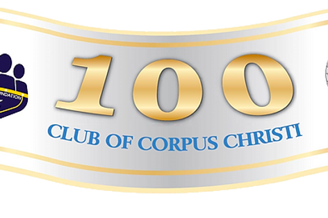 100 Club Donation