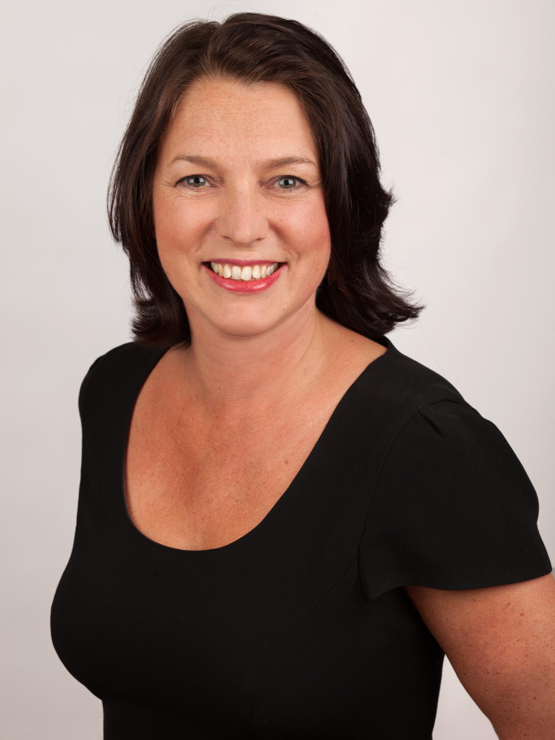 Katrina Wray
