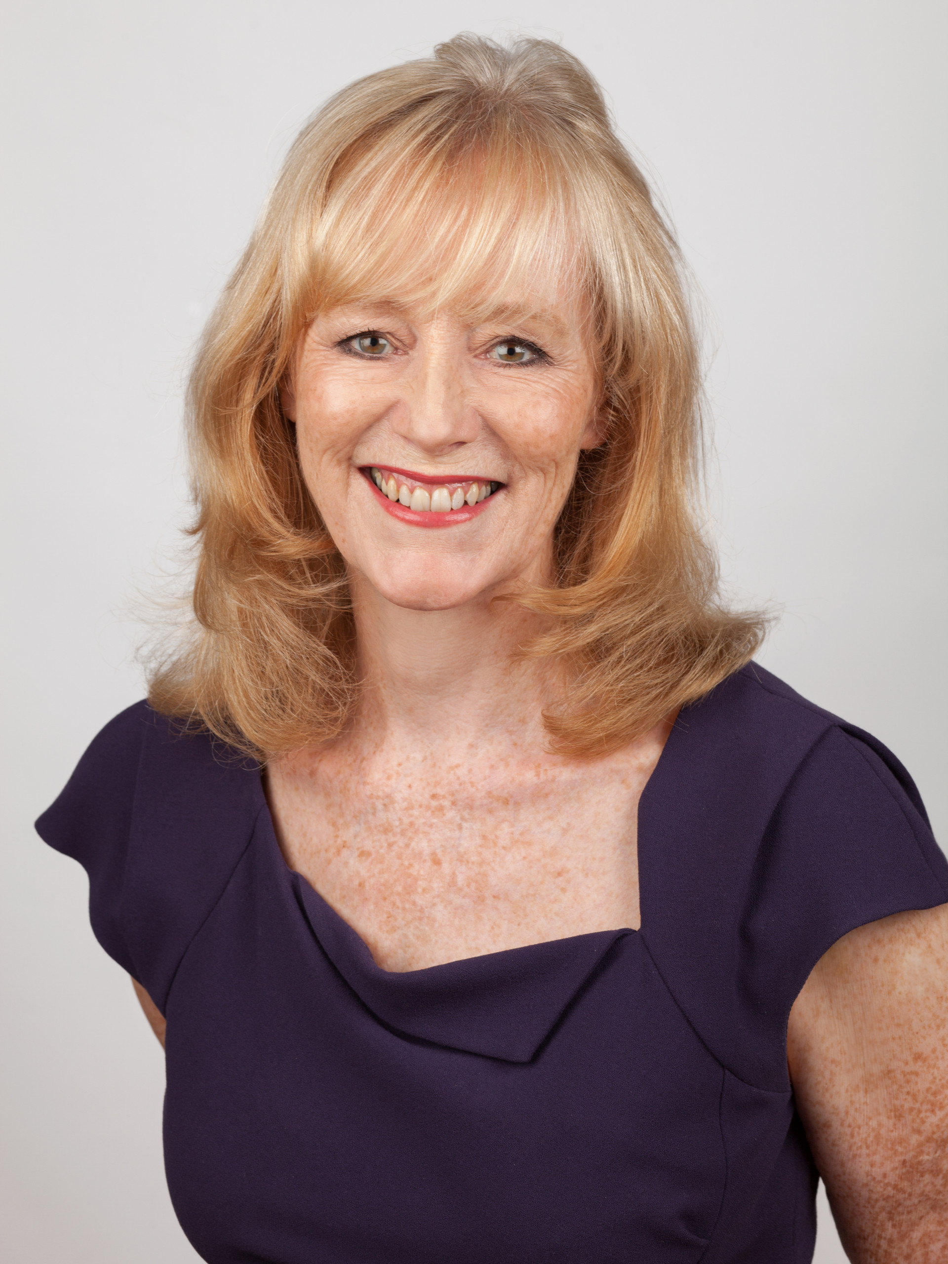 Eileen Melville