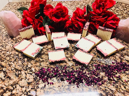 Love Conjure Soap (Domination and Self Love)