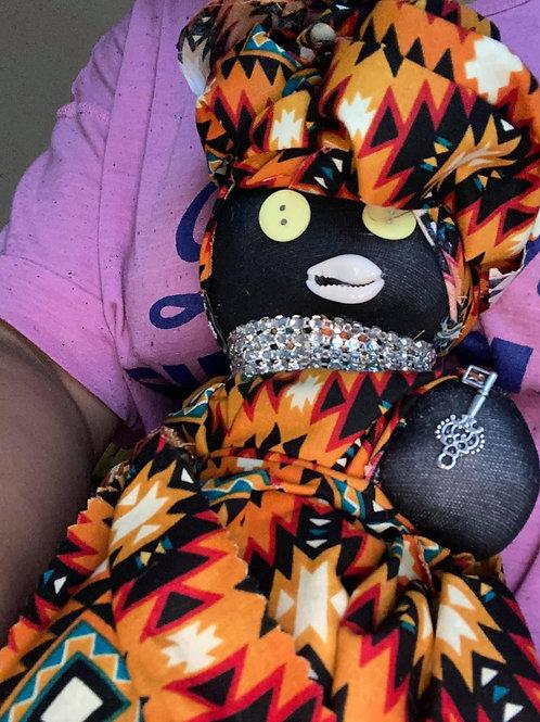 Big Momma Juju Dolls w Suprise
