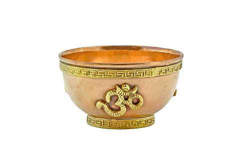 Real Copper Bowls