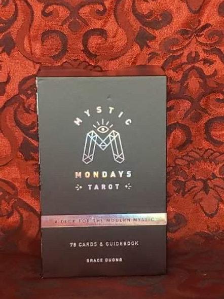 Mystic Tarot Cards