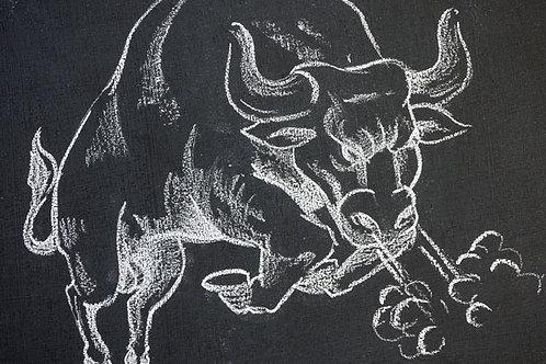 Taurus Oil Full Ounce