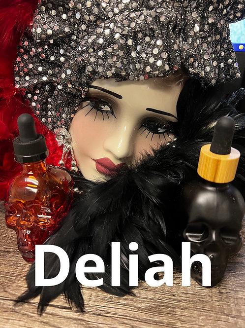 Deliah Oil