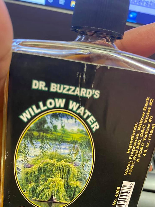 Willow Wood Water