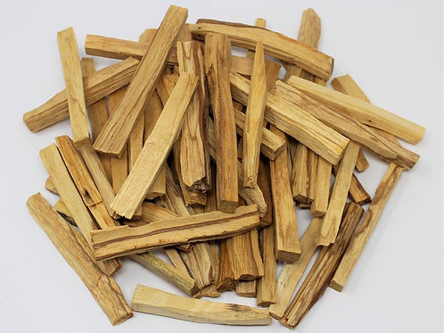 Palo Santo Sticks (2)