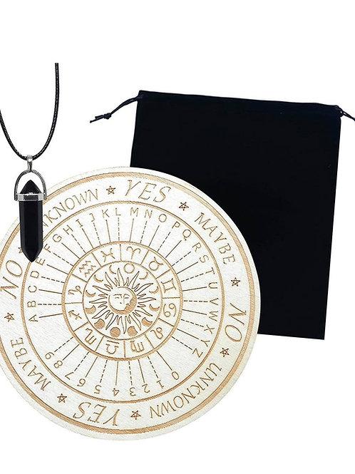 Pendulum Set with Board