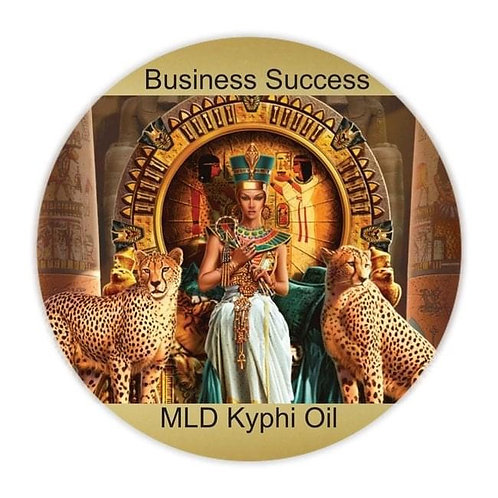 Kyphi Business Oil