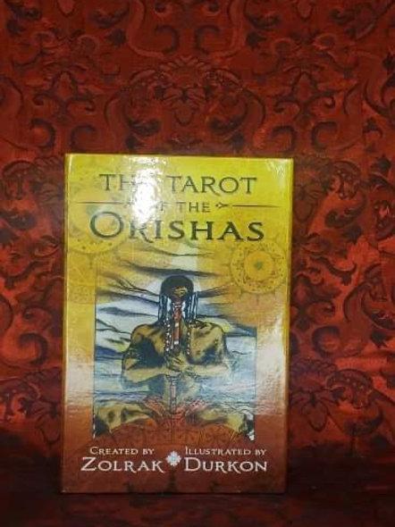 Orisha Oracle