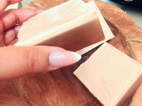 MLD Soap for Men (Balancing and Grounding)