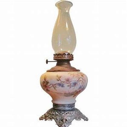 Lamp Class