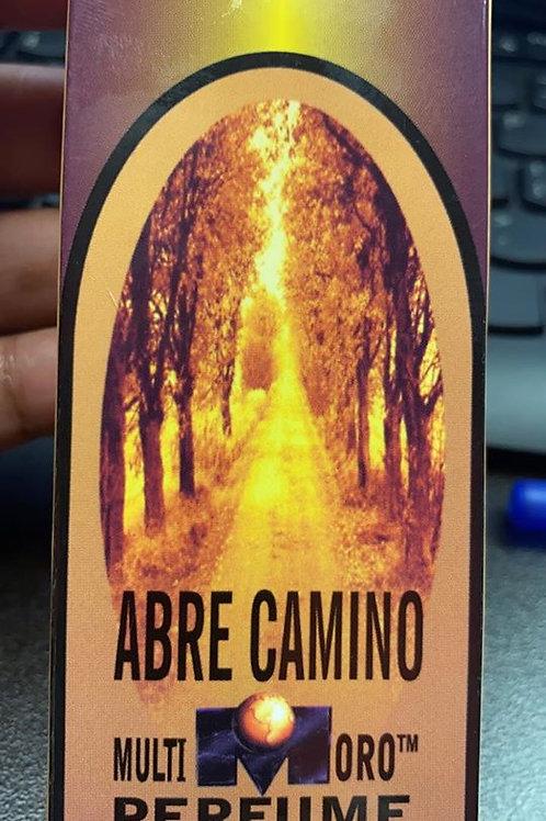 Abre Camino Road Opener Perfume