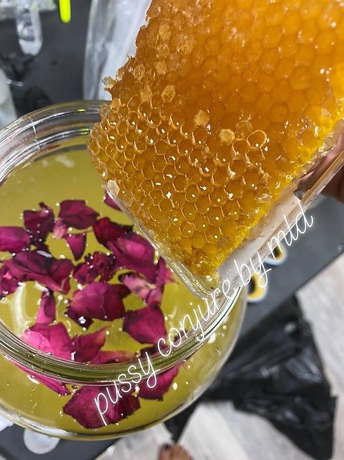 Honey Pot Oil and Lubrication