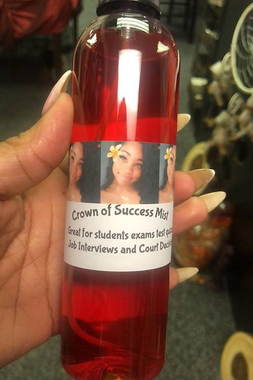 Crown of Success