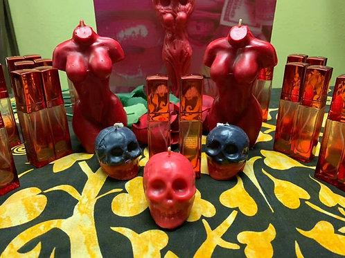 "Perfume ""Love Spell""Comes in Various Bottles"