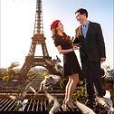 photographe professionnel paris