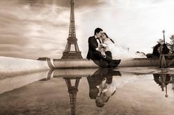 海外婚纱摄影