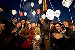 巴黎埃菲尔铁塔求婚,巴黎摄影师,巴黎华人摄影师,巴黎求婚摄影
