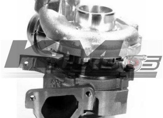 TURBO GT18V 2.2 OM-611-LA