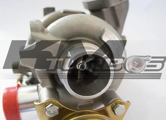 TURBO TF035 - MITSUBISHI L200 HPE 2.5 VGT - (2003-2012)