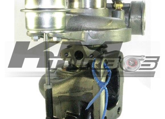 TURBO GARRET GT25 MWM 6.07T