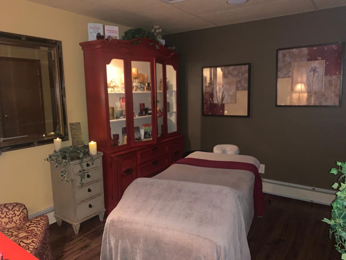 Fireplace Massage Room at SYNC.JPG