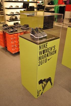 Nike Display