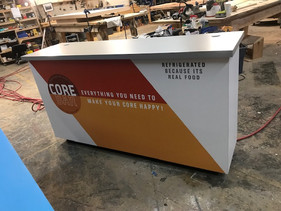 Core Foods Counter