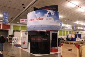 TSMC Solar