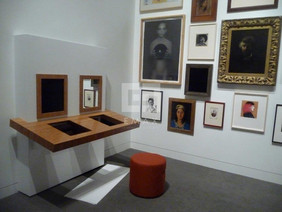 Oakland Museum Interactive Exhibit
