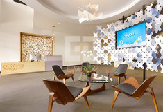 Skype Corporate Offices