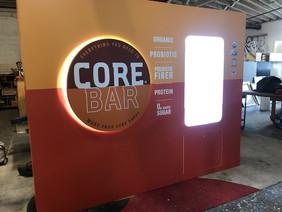 Core Foods Exhibit