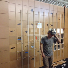 EIC Interactive Sound Room