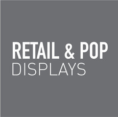 Retail & POP Displays
