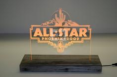All Star Phoneix