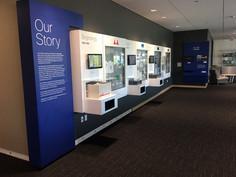 Cisco Systems History exhibit