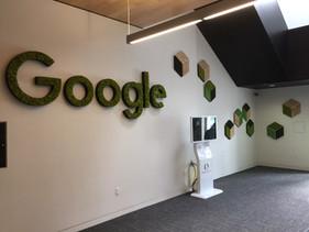 Google Lobby