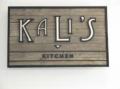 Kali's Kitchen
