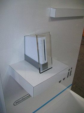 Wii Nintendo Display