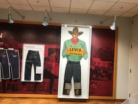 Levi's Historical Museum