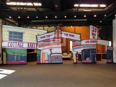 Hayward Historical Society Museum